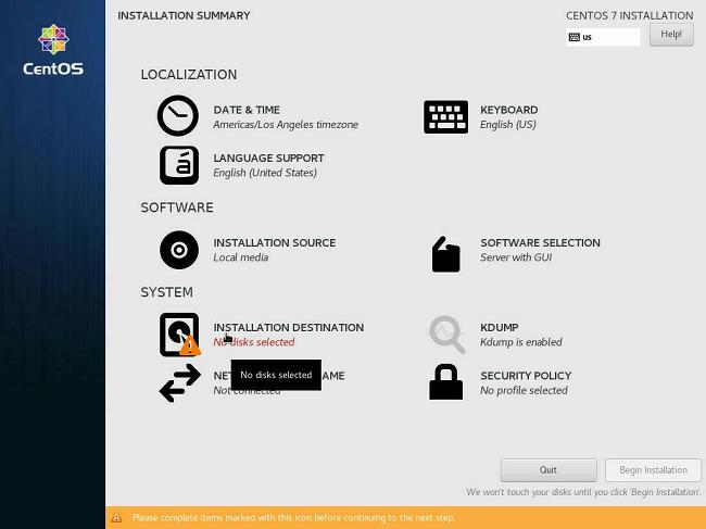 DGX Software for CentOS - Installation Guide :: DGX Systems