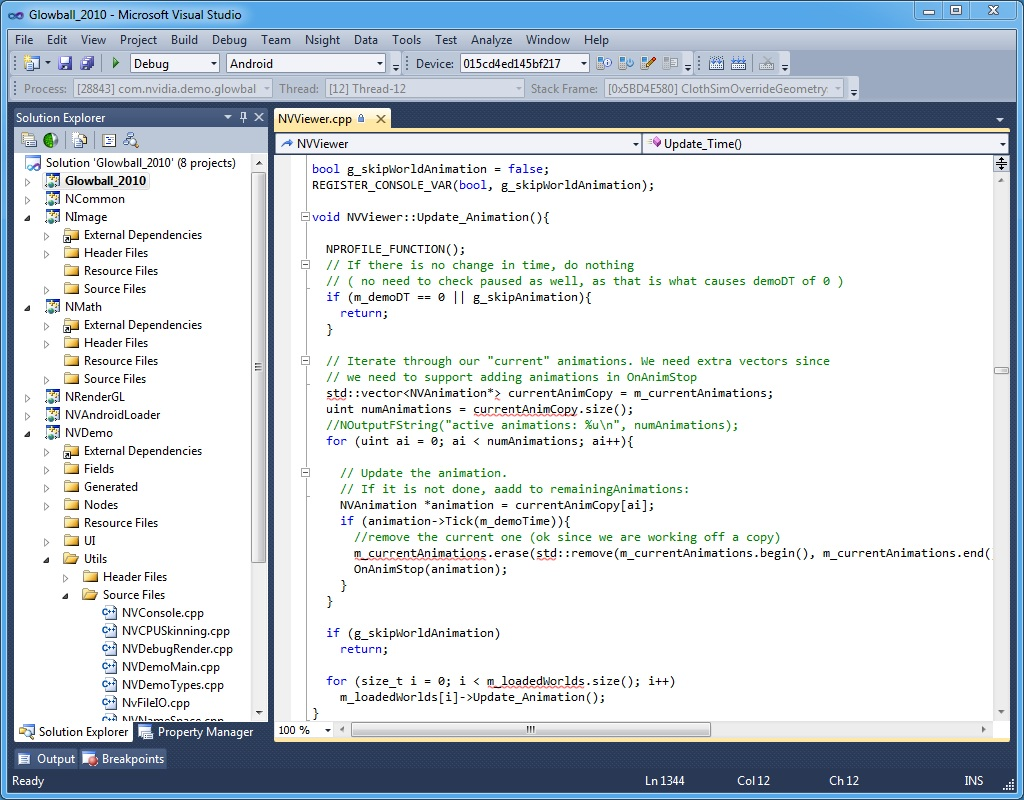 how to open rdl file in visual studio 2017