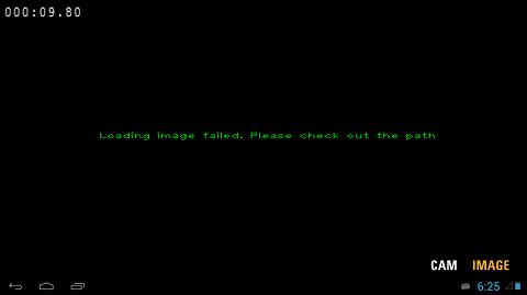 OpenCV on Tegra