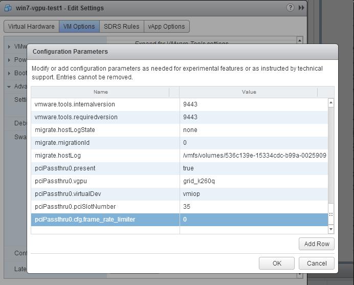 VMware vSphere :: NVIDIA Virtual GPU Software Documentation