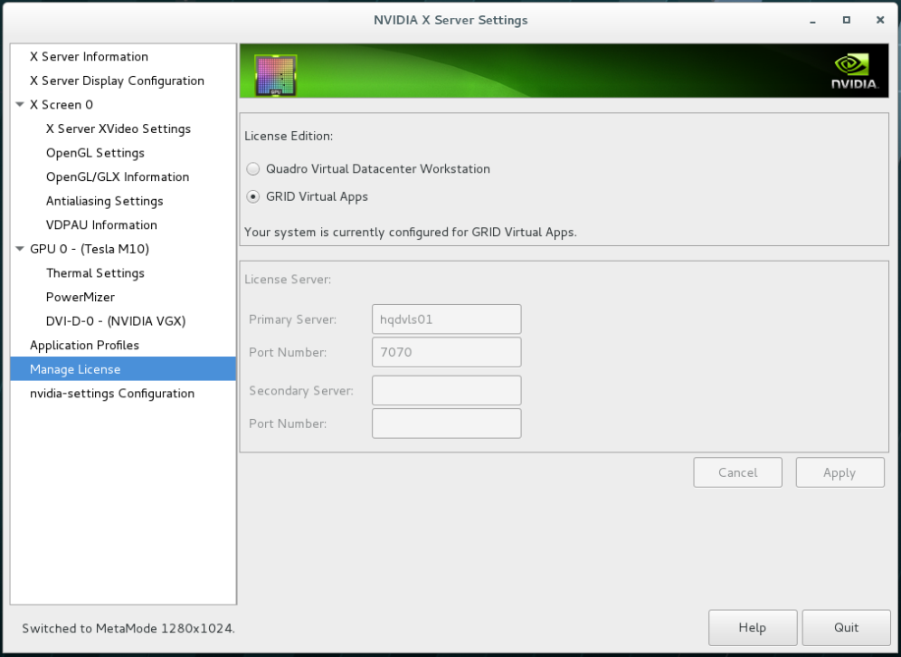 Client Licensing User Guide :: NVIDIA Virtual GPU Software