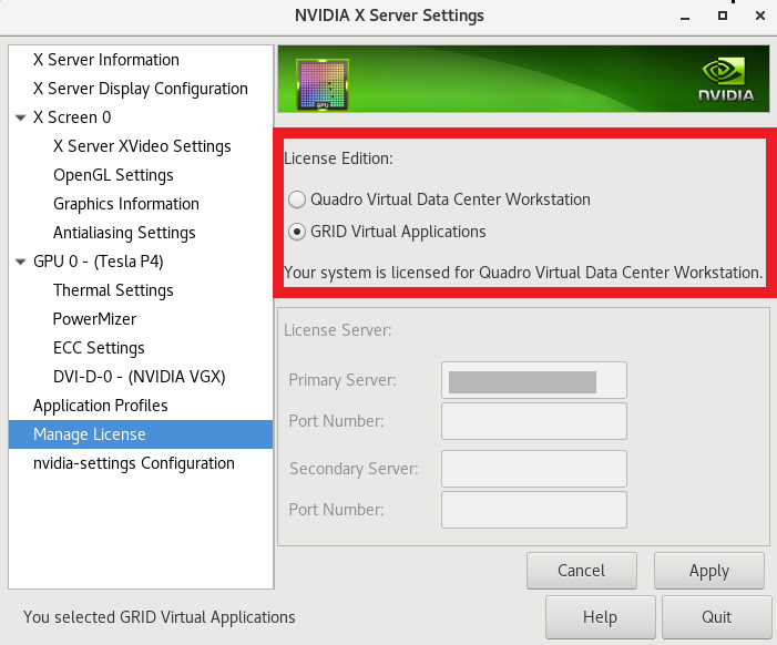 VMware vSphere :: NVIDIA Virtual GPU Software Documentation