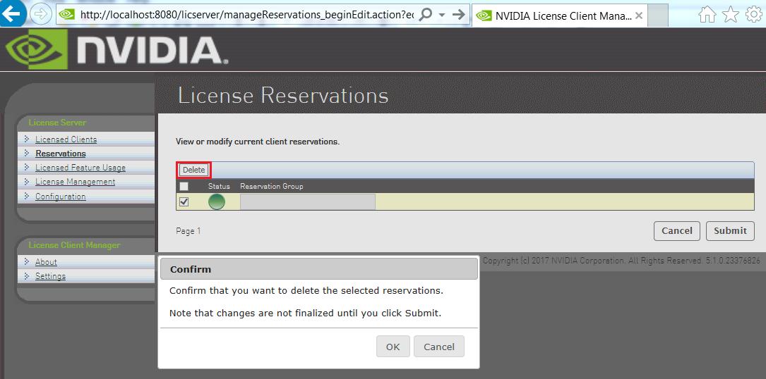 License Server User Guide :: NVIDIA Virtual GPU Software