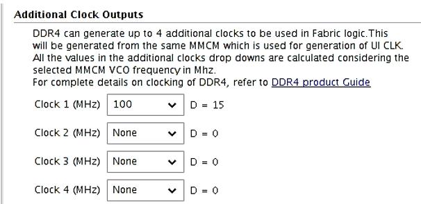 Interfaces - Innova-2 Flex - Mellanox Docs