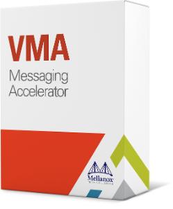 Messaging Accelerator (VMA) Documentation Rev 8 8 3 - VMA v8