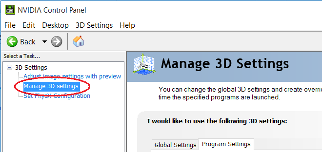 Installation Guide :: Nsight Graphics Documentation