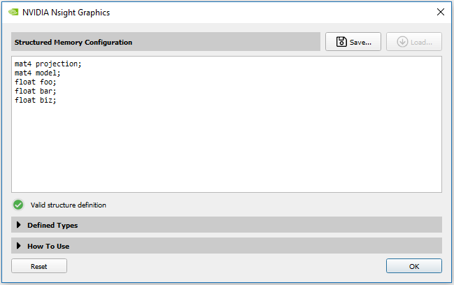 User Guide :: Nsight Graphics Documentation